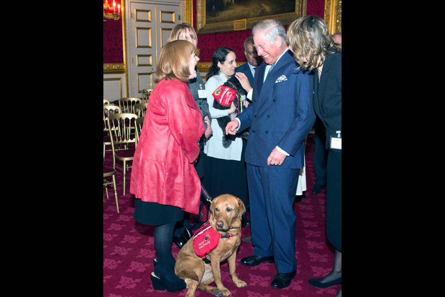 Lesley-&-Prince-Charles